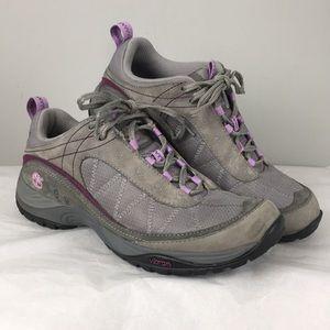Womens TIMBERLAND trail hiking shoe size 8.5M